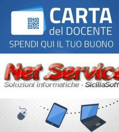 NET SERVICE DI MEDICO GIOVANNI