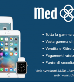 Essedi Shop – Medstore Point Livorno
