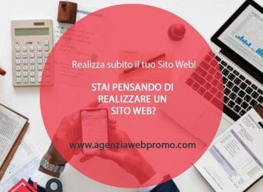 Assistenza informatica e realizzazione siti web