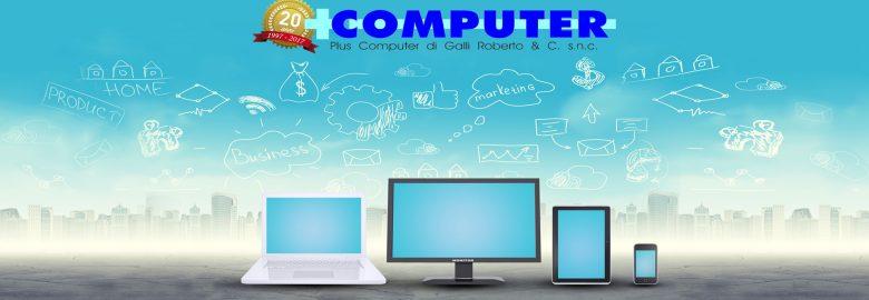 PLUS COMPUTER DI GALLI ROBERTO E C. SNC