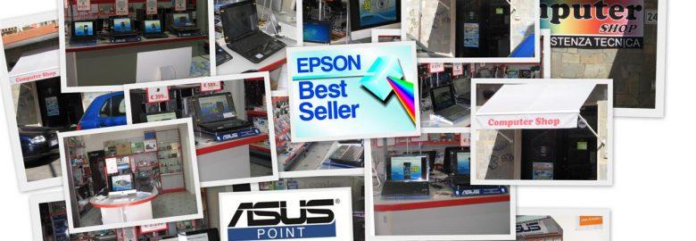Computer Shop Di Vito Nero